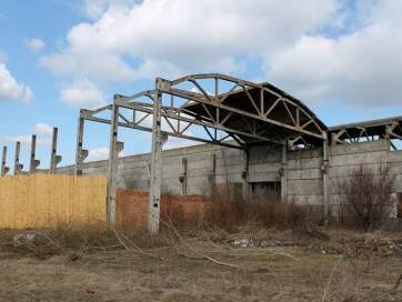 Незрозумілі інвестори купили завод в Тереховому на Бердичівщині, щоб по зав'язку набити його львівським сміттям